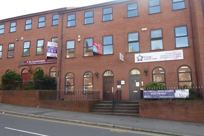 Ground And First Floor, 37 Townhead Street, Sheffield, Offices To Let - 37_Townhead_.JPG