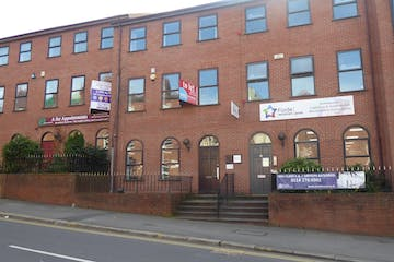 Ground & First Floor, 37 Townhead Street, Sheffield, Offices To Let - 37_Townhead_.JPG