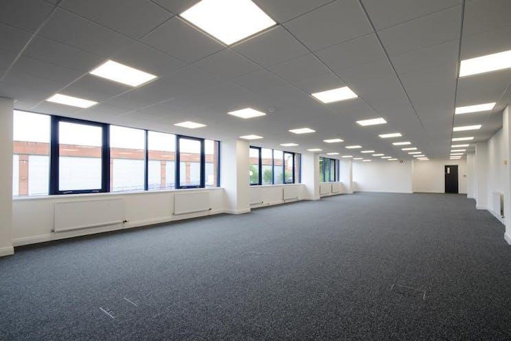Unit 1A The Sterling Centre, Eastern Road, Bracknell, Industrial To Let - Offices-crop.jpg
