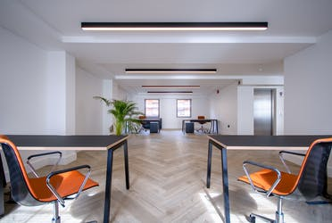 40 George Street, London, Office To Let - 2nd floor - More details and enquiries about this property
