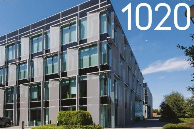 Building 1020, Winnersh Triangle, Reading, Offices To Let - 1020 1.JPG