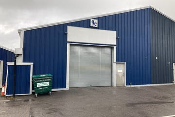 Unit 9E, Farnham Trading Estate, Farnham, Warehouse & Industrial / Trade Counter To Let - IMG_11721.JPG