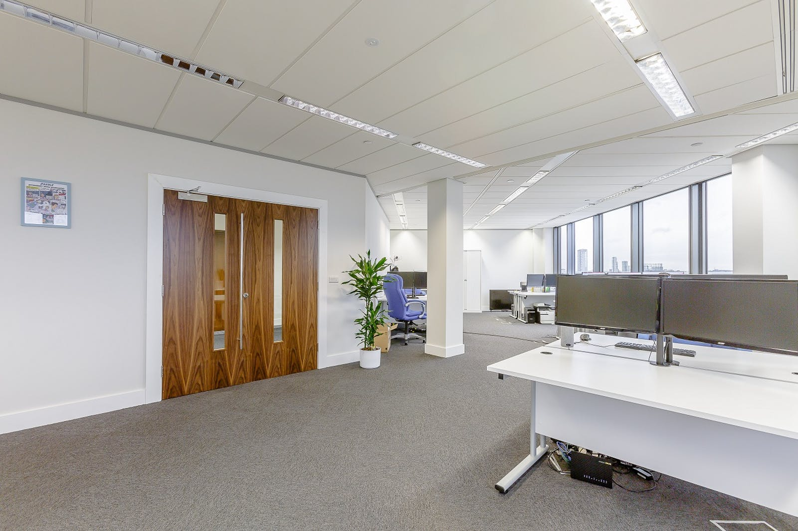 City Reach, 5 Greenwich View Place, London, Office To Let - 8366326-interior01.jpg