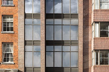 16, Mortimer Street, London, Offices To Let - External