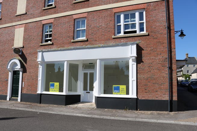 14 Challacombe Square, Poundbury, Dorchester, Retail & Leisure To Let / For Sale - IMG_8444.JPG