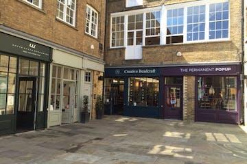 33 Smiths' Court, London, Retail To Let - SmithsCourt2.JPG