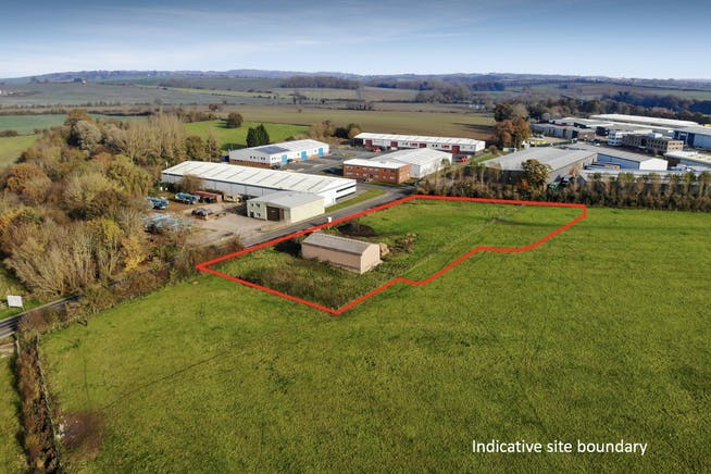 Industrial Development Land, Drakes Drive, Long Crendon, Industrial / Investment To Let / For Sale - 1.jpg