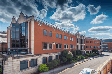 Riverside House, Riverside Walk, Windsor, Office To Let - Riverside House Windsor ii.png