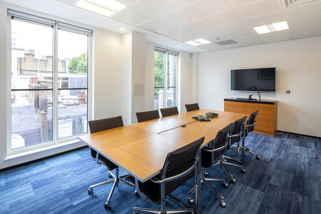 17 Duke of York Street, London, Office To Let - Boardroom.PNG