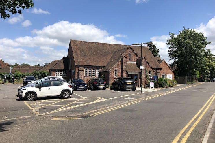 Former Methodist Church, Cobham, Development (Land & Buildings), D1 Premises For Sale - IMG_0973.jpg