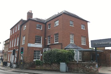 Festival House, 39 Oxford Street, Newbury, Office, Development For Sale - IMG6690.JPG
