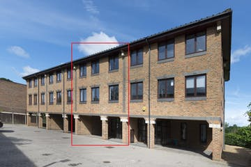 Unit D Thames Mews, Unit D, Thames Mews, Esher, Offices To Let - Thames Mews Esher.jpg