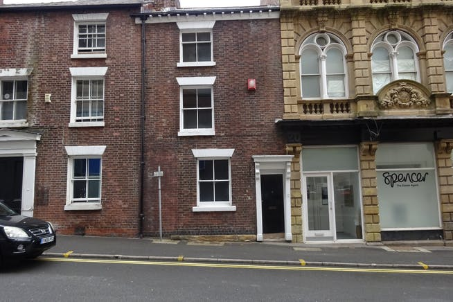 22-24 Bank Street, Sheffield, Offices To Let - DSC00238.JPG