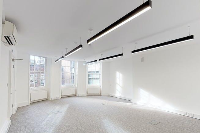 66 Grosvenor Street, London, Offices To Let - Internal (1)