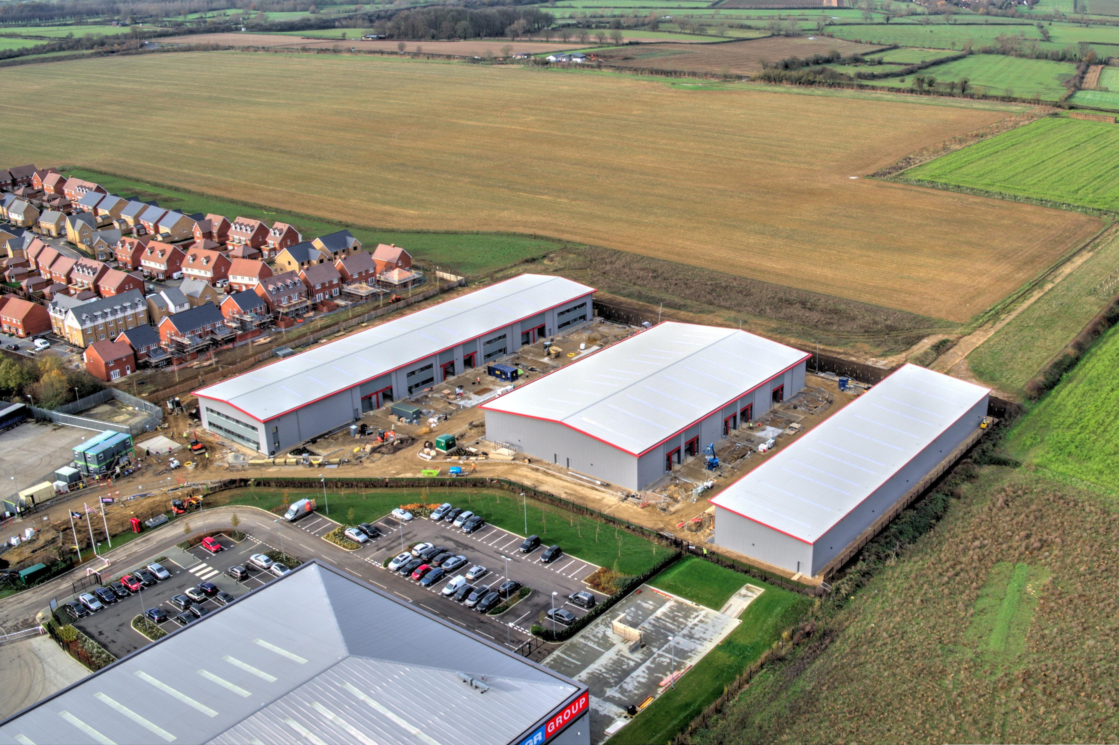 Tavis House Business Centre, Haddenham, Industrial / Investment To Let / For Sale - TavisHouse-13.jpg