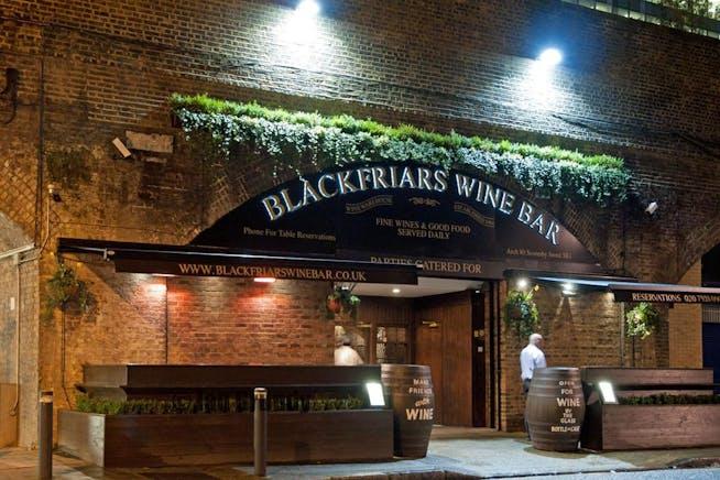 Arch 80 Scoresby Street, London, Retail / Leisure To Let - Arch 80 Scoresby Street.jpg