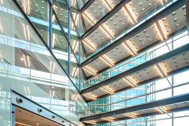 The Translation And Innovation Hub (I-HUB), White City, London, Offices To Let - IHub_008.jpg