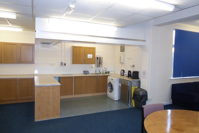 Oxford House, Sixth Avenue, Doncaster, Offices / Serviced Offices To Let - Communal area 2 GF.JPG