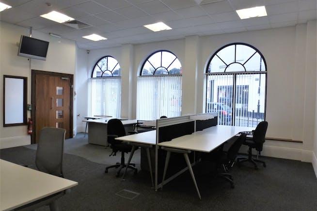 Windsor Park House, Windsor, Offices To Let - Internal GF Office.jpg