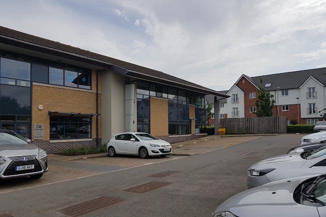 Unit 13 Conqueror Court, Staplehurst Road, Sittingbourne, Office To Let / For Sale - 20190726_143628.jpg