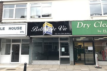 21 Lavant Street, Petersfield, Retail To Let - IMG_1568 (002).jpg