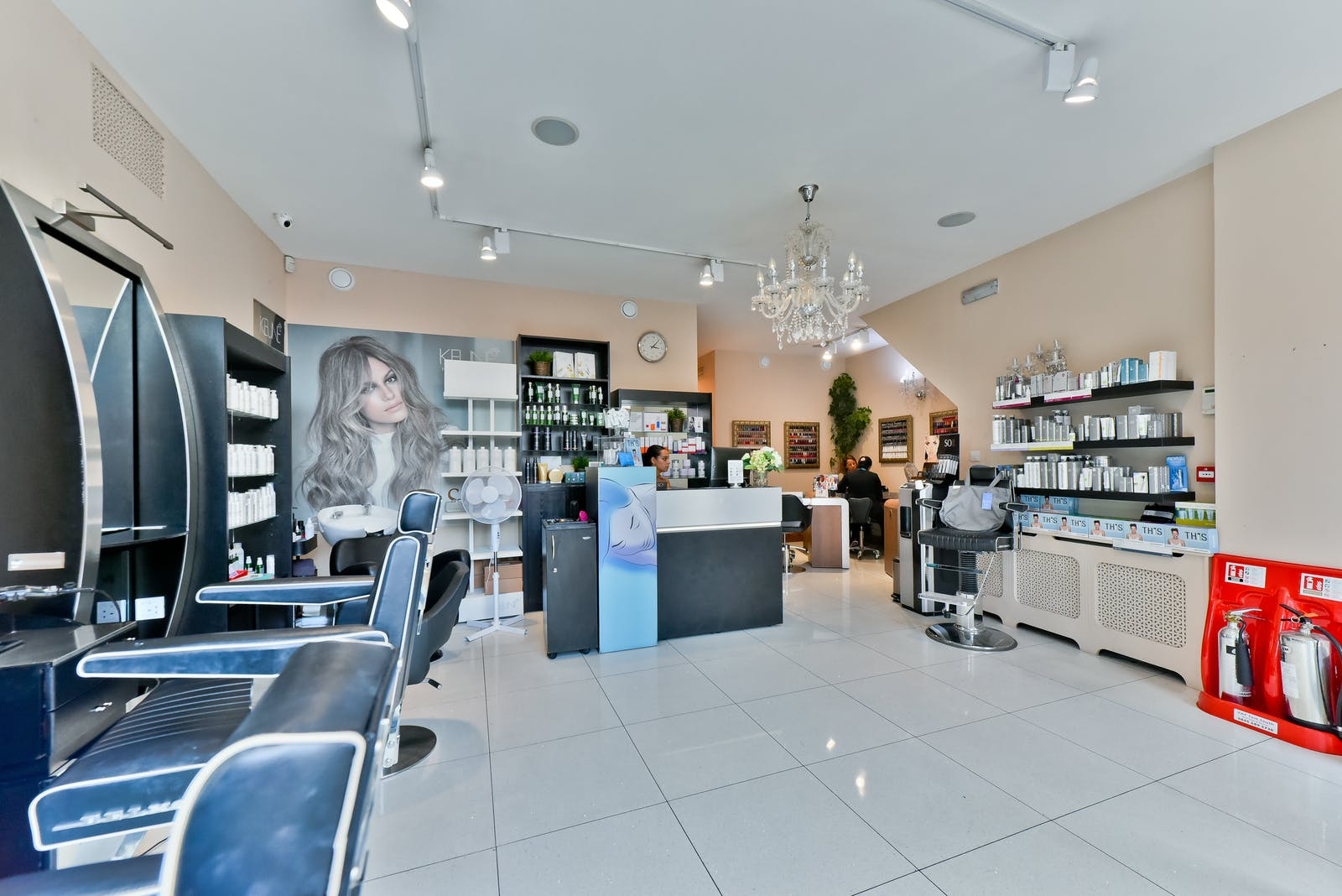 21 Clapham High Street, London, Mixed Use For Sale - 21 Clapham High Street, SW4 7TR picture No. 3