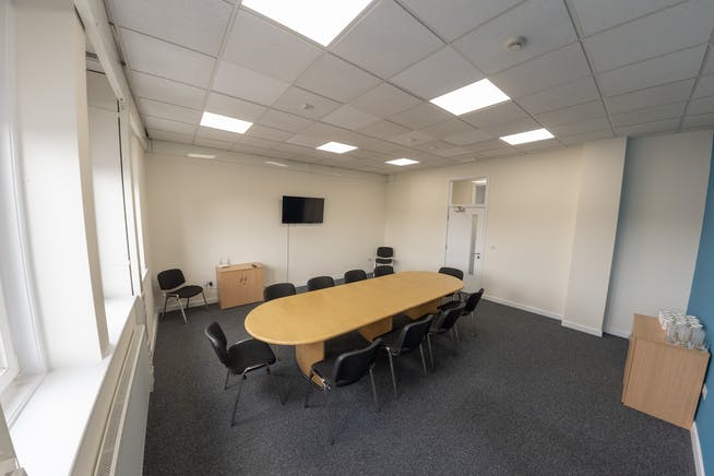 Northwich Business Centre, Cheshire, Office To Let - PJDB5152.JPG