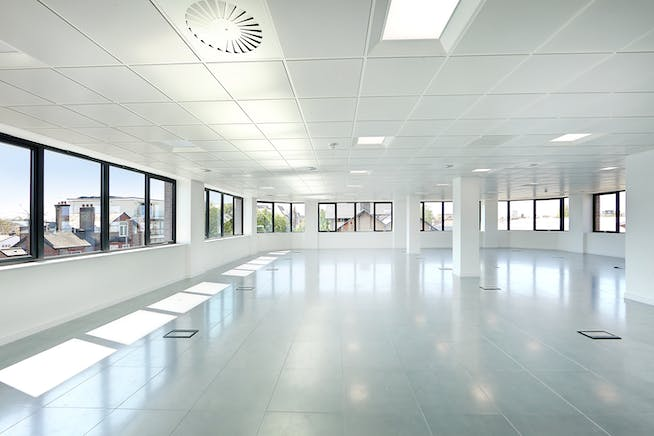 The Smith, Kingston, Kingston Upon Thames, Offices To Let - office2.jpg