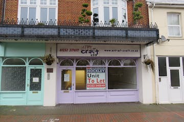 101 Lynchford Road, Farnborough, Retail To Let - IMG_0680.JPG