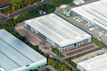 Dc2 Prologis Park Stafford, Stafford, Distribution Warehouse To Let - stafford 3.JPG