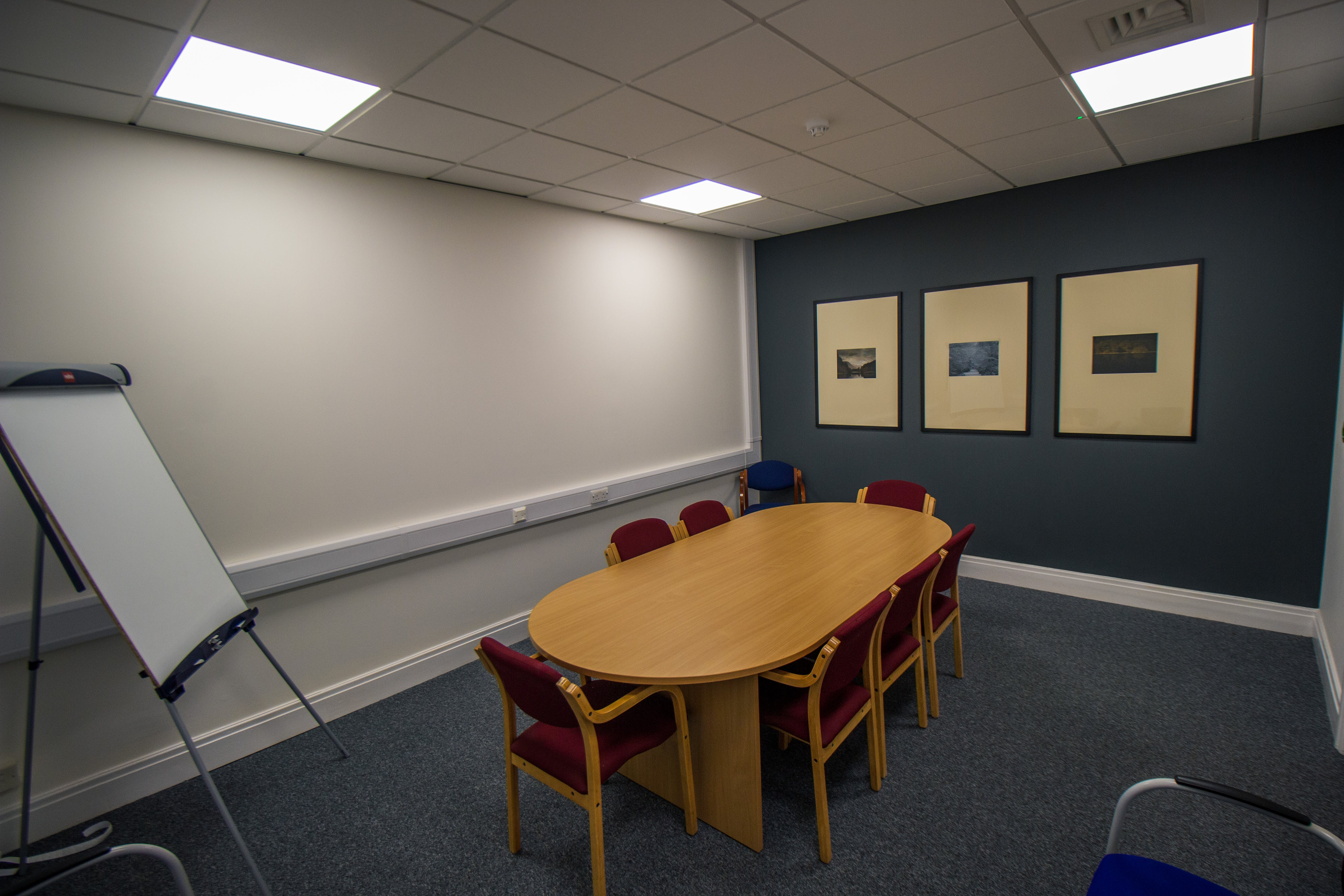 Edwin Foden Business Centre, Moss Lane, Sandbach, Office To Let - 5.JPG