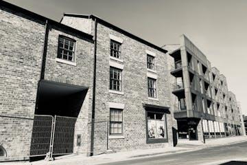 Dun Works, Green Lane, Sheffield, Offices For Sale - Dun - Summer 4.JPG