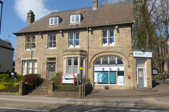 Millhouses Business Centre, 2-4 Abbeydale Road South, Sheffield, Investments / Offices For Sale - Abbeydale_Road_South_For_Sale.jpeg