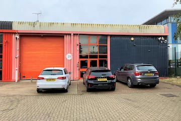 Unit 23 Sovereign Park, Park Royal, Industrial For Sale - External .jpeg