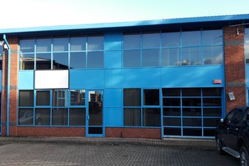 Unit 8, Focus 303, Focus Way, Walworth Business Park, Andover, Warehouse & Industrial To Let / For Sale - Image 1