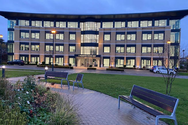 No 7. Arlington Square West, Bracknell, Offices To Let - No7 ASQW.jpg