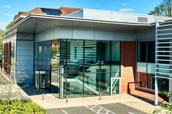 Concorde Park, Maidenhead, Office To Let - 2.JPG