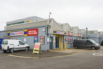 Units 17 & 18 Zennor Trade Park, Balham, Industrial To Let - balham-zennor-119.jpg