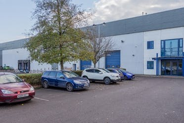 Unit 2, Omega Park, Didcot, Industrial / Offices / Trade Counter To Let - Ground level 1.jpg - More details and enquiries about this property