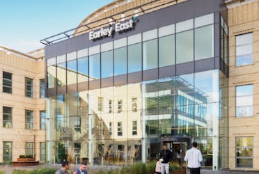 The Earley Buildings, 300 Thames Valley Park Drive, Reading, Offices To Let - Front.PNG - More details and enquiries about this property