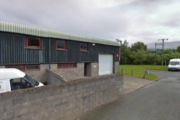Coed Y Parc Industrial Estate, Bethesda, Gwynedd To Let - Street View