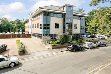 Consort House, 1 Princes Road, Weybridge, Offices To Let - 8262946-exterior01.JPG