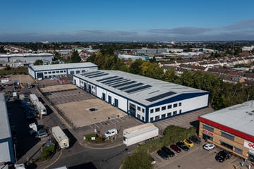 Unit 1-3 Sovereign Park, Laporte Way, Luton, Offices / Warehouse & Industrial To Let - Sovereign 13 Aerial3.jpg