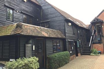 The Charlton Suite, Alexandra House, Hones Yard, Farnham, Offices To Let - alexandra house.JPG