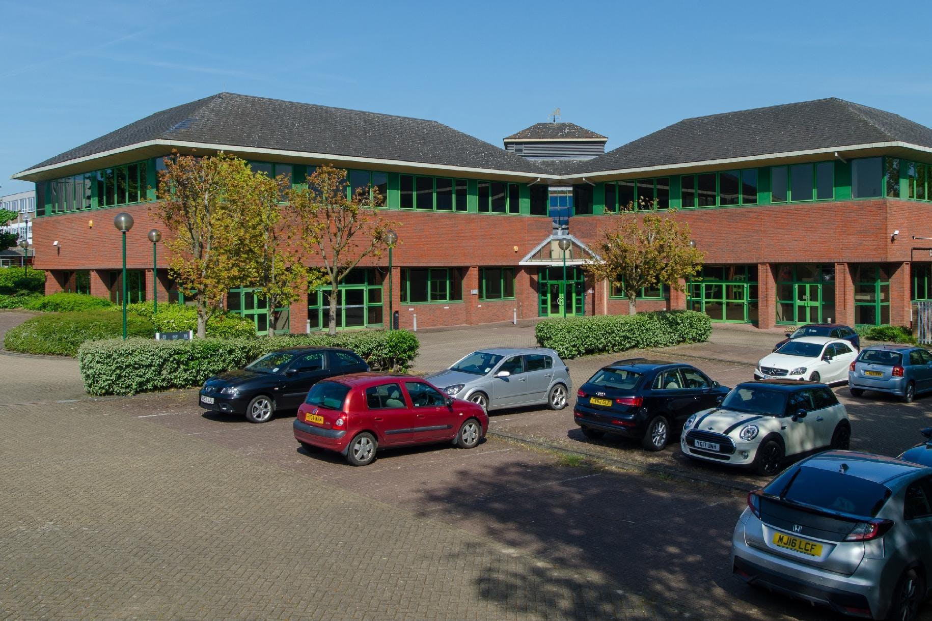 Norton House, Stewart Road, Basingstoke, Office To Let - NortonHouse.jpg