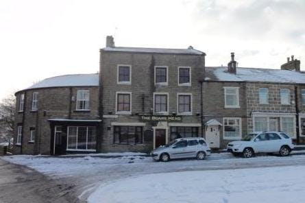 The Boar's Head, Newchurch, Rossendale, Leisure / Investment / Development For Sale - Boars Head Web 1.JPG