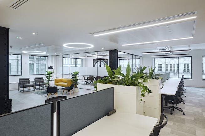 1 Bedford Street, London, Offices To Let - 0X8A5344.jpg