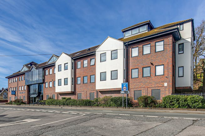 The Crown (Suite G), Westerham, Offices To Let - 3.jpg