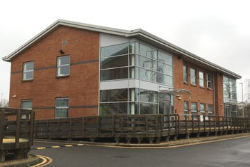 6 Winnersh Fields, Wokingham, Office To Let - Winnersh Fields.JPG