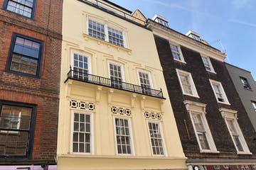 3 New Row, London, Offices To Let - EXT 1.jpg